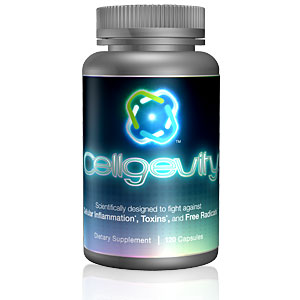Max Cellgevity - Glutathione Support